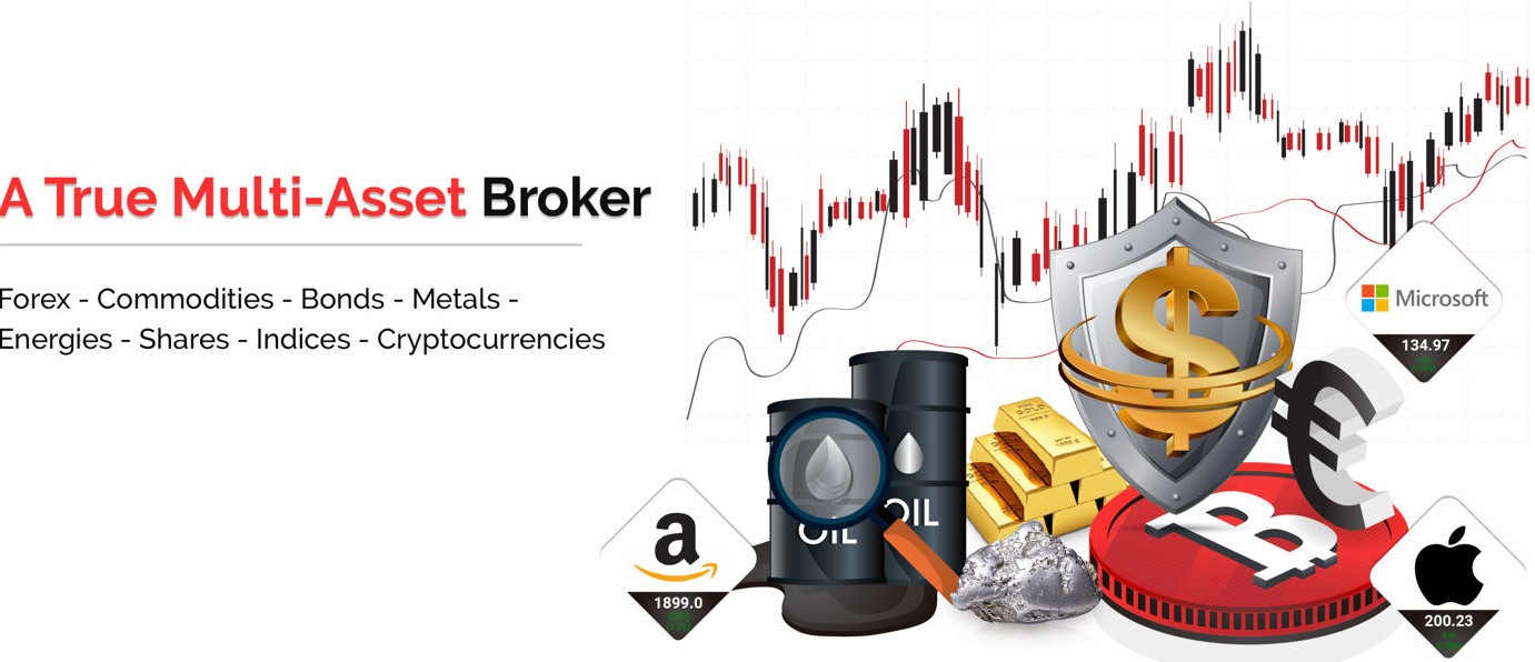 Multi Asset Broker