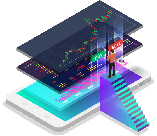 Forex Trading Mobile App